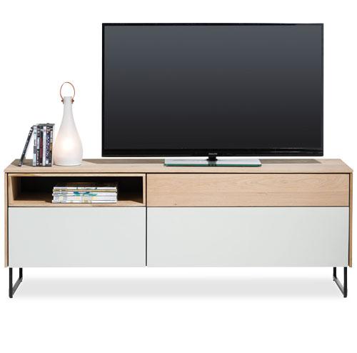 TV-Board Eiche natur