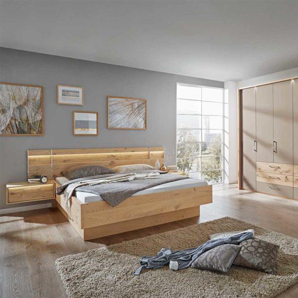 Disselkamp Schlafzimmer Cadiz