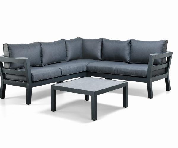 Lounge Set Malmo 4-teilig!