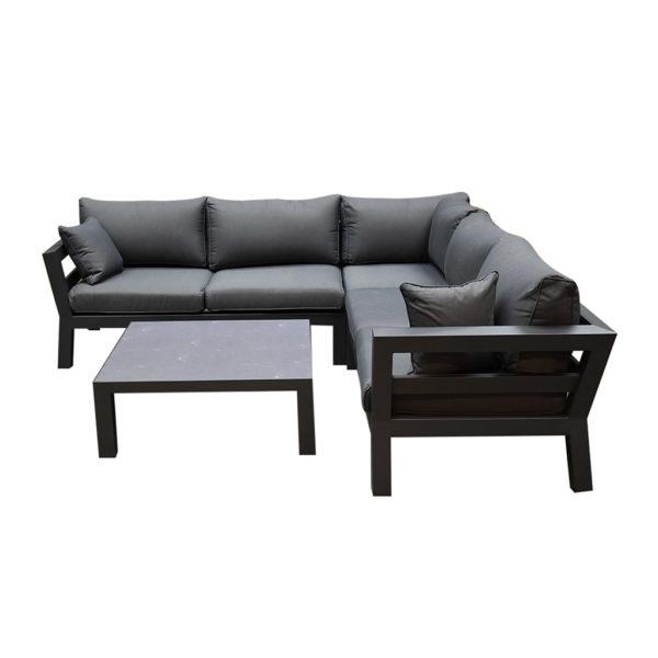 Suns Garden Lounge Malmo 4-teilig – sofort verfügbar!
