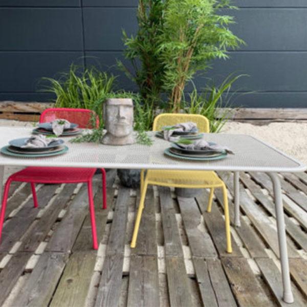 Siena Garden Essgruppe Keido – sofort verfügbar!