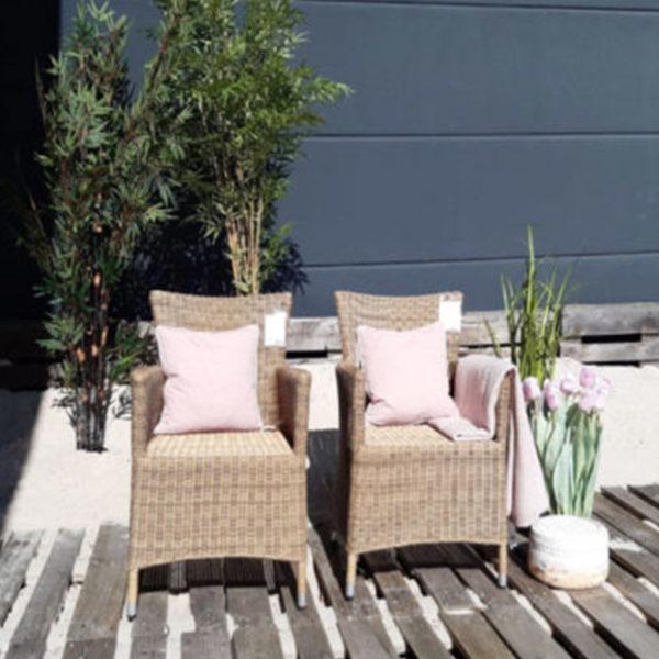 Siena Garden Sessel Ballina – sofort verfügbar!
