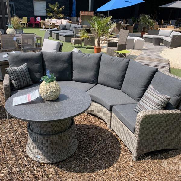 Siena Garden Lounge Lisboa 5-tlg – sofort verfügbar!