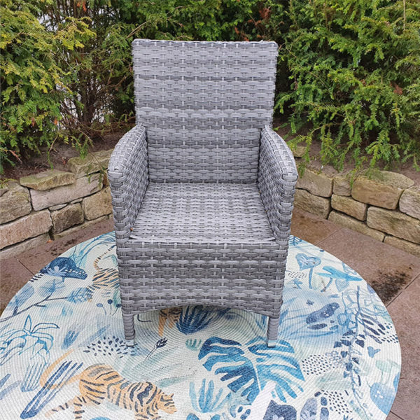 Siena Garden Sessel Soreno – sofort verfügbar!