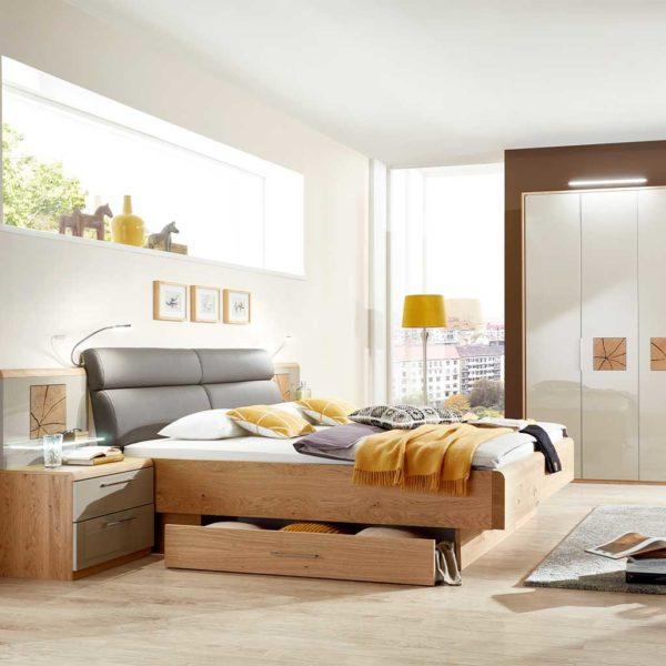 Disselkamp Schlafzimmer Cena