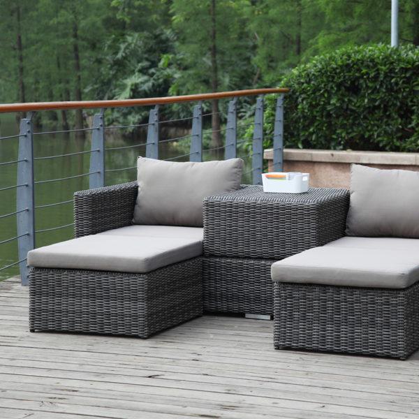 Zebra Lounge Jack Lounge – sofort verfügbar!