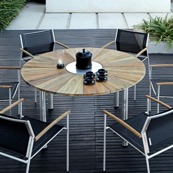 Zebra Tisch Catax – sofort verfügbar!