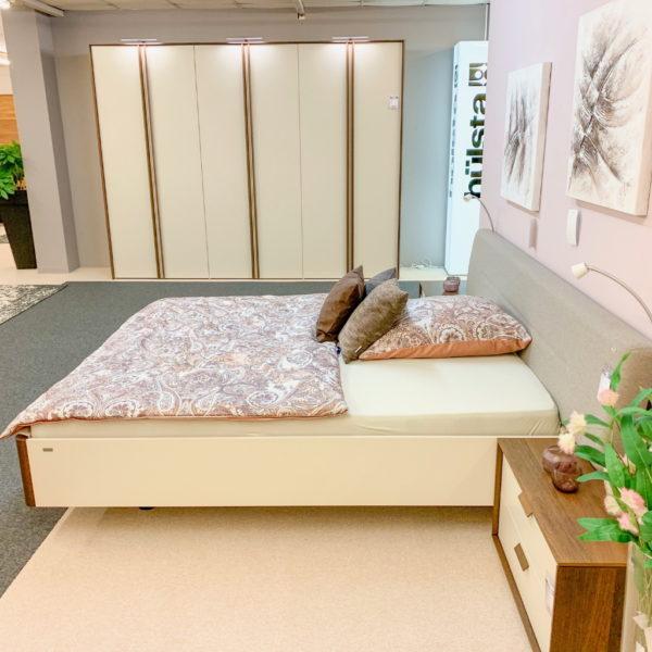 Schlafzimmer Aumera! Sofort verfügbar!