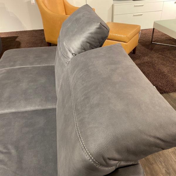 3-Sitzer, Recamiere, Sessel und Hocker! Direkt verfügbar!