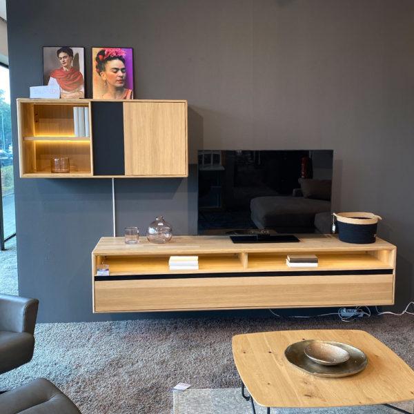 Schöner Wohnen Wohnwand Craft – sofort verfügbar!