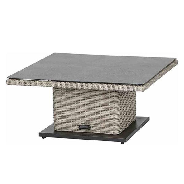 Siena Garden Lift-Tisch Lisboa – sofort verfügbar!