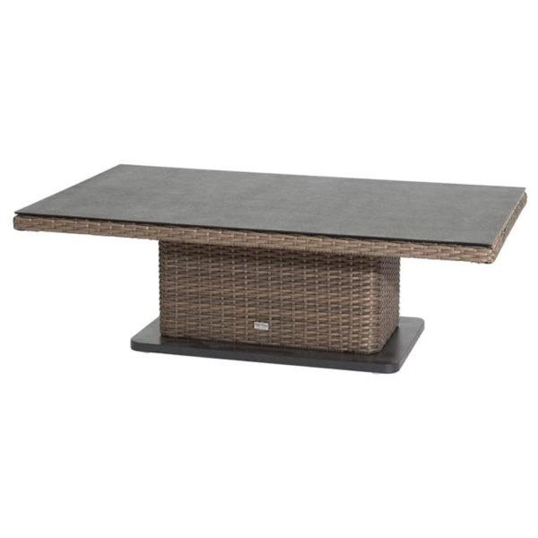 Siena Garden Lift-Tisch Teramo – sofort Verfügbar!