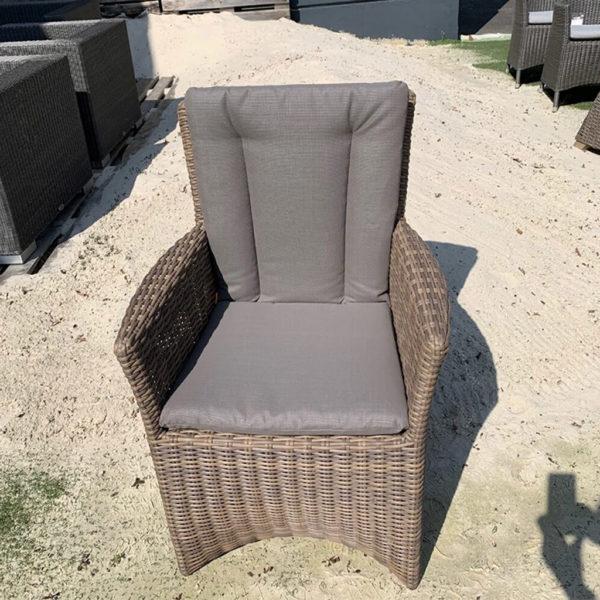 Siena Garden Sessel Amber – sofort verfügbar!