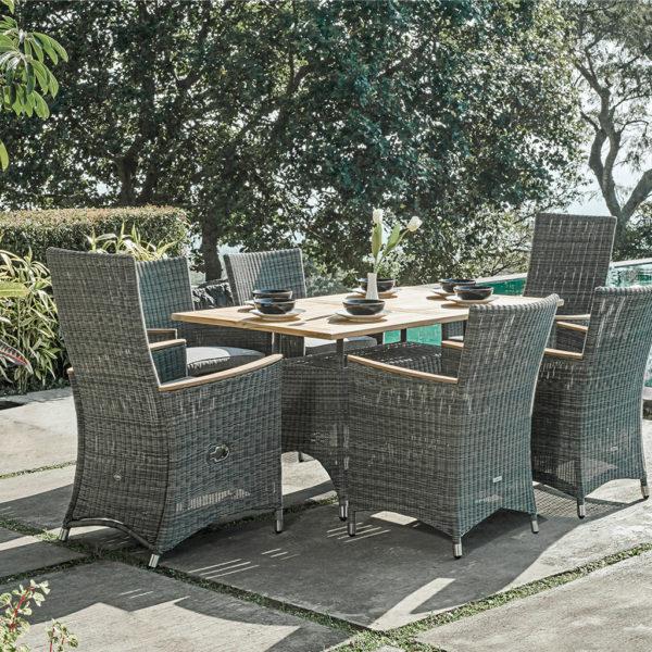 Zebra Sessel Status Relax – sofort verfügbar!