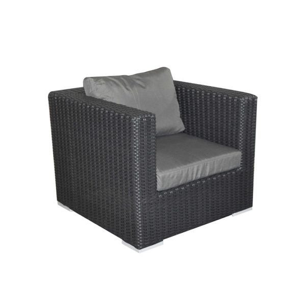 Zebra Sessel Tivoli Lounge