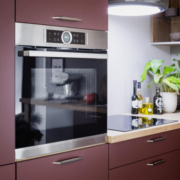 nobilia®Wohlfühlküche