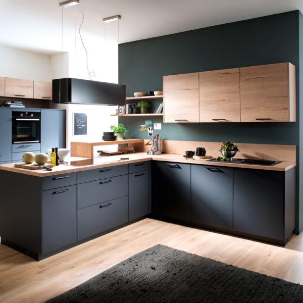 nobilia® Designerküche