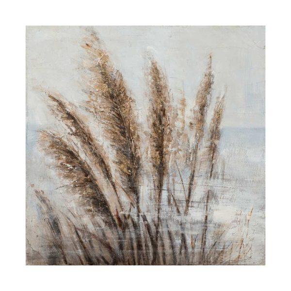 Imageland Bild Goldenes Seegras im Wind