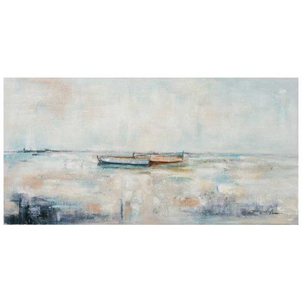 Imageland Bild abstraktes Schiff