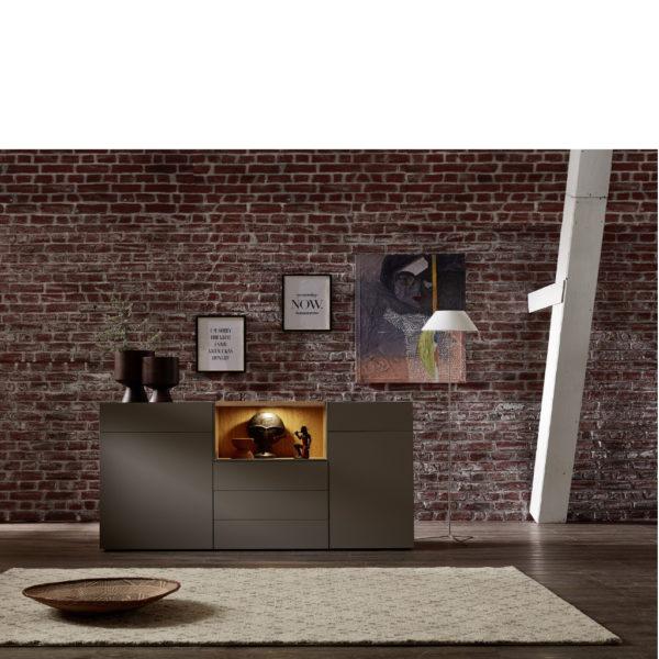Die Hausmarke Sideboard Media Line