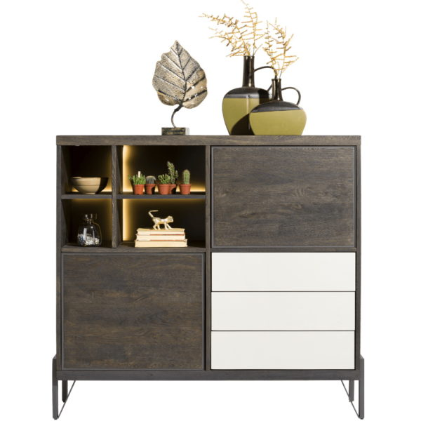 Henders & Hazel Highboard Montpellier