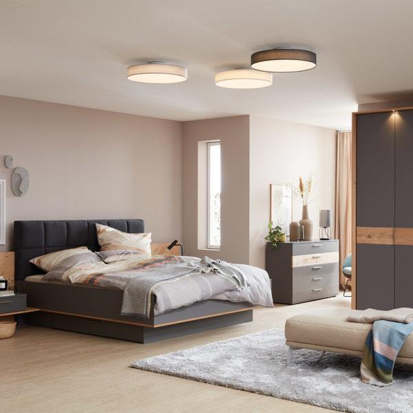 Schöner Wohnen Kollektion Schlafzimmer Lund