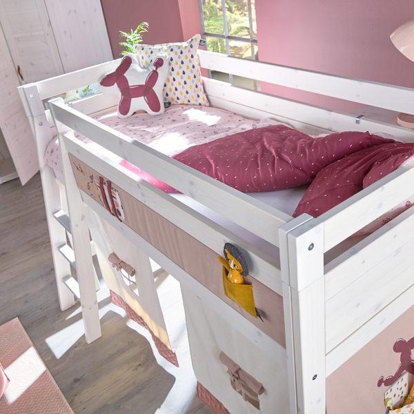 Lifetime Kinderbett 4in1 FUNLAND