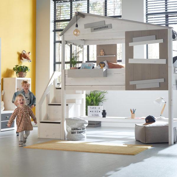 Lifetime Kinderbett THE HIDEOUT