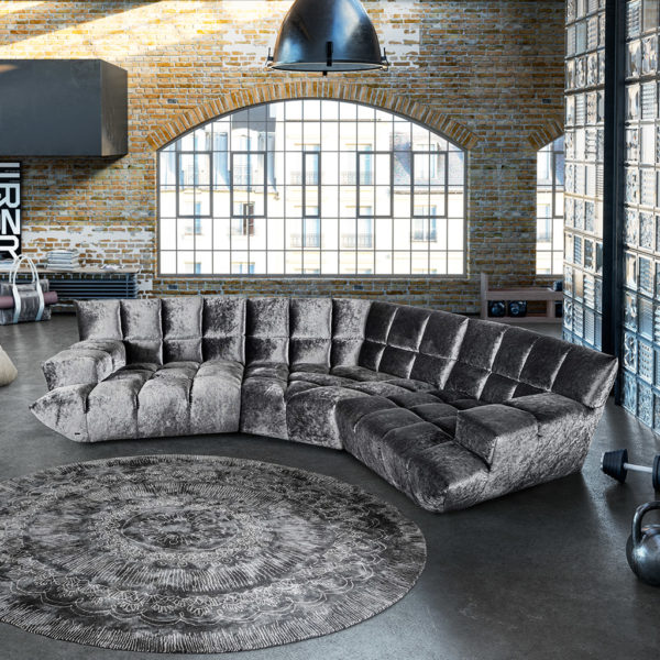 Bretz Sofa Cloud 7