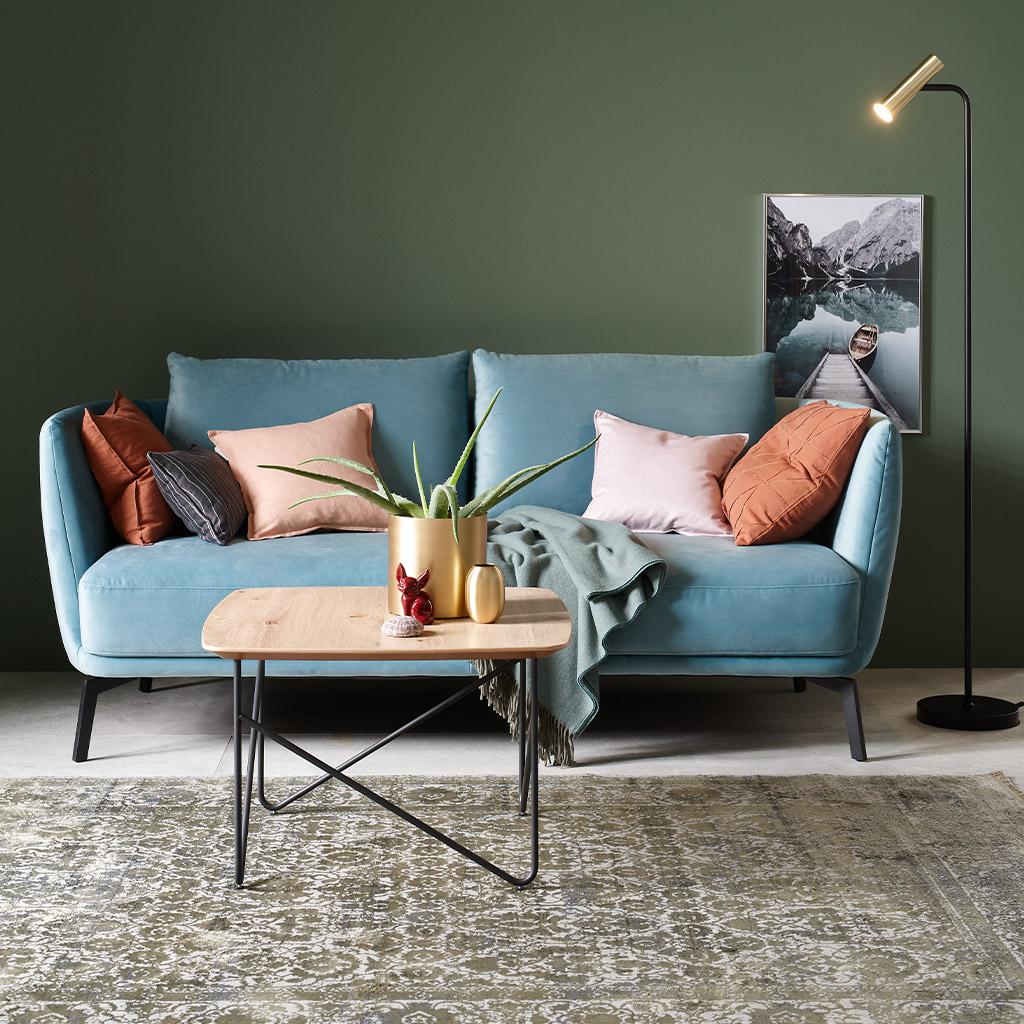 Schoner Wohnen Kollektion Sofa Pearl Mobel Kerkfeld