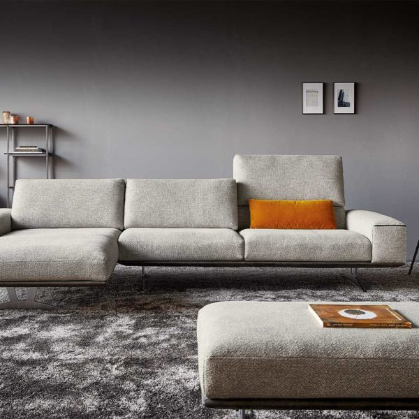 Koinor Sofa Harlie 1