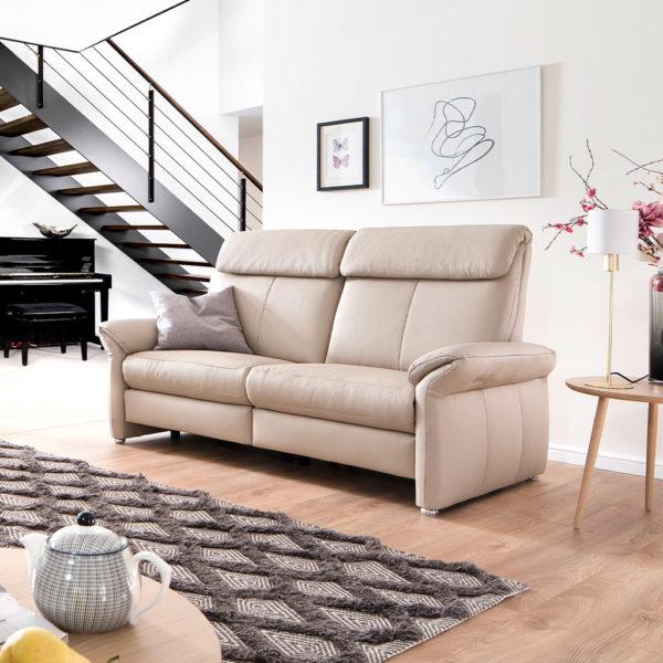 Carina Sofa 3-Sitzer