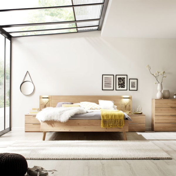 Topline Schlafzimmer Riva
