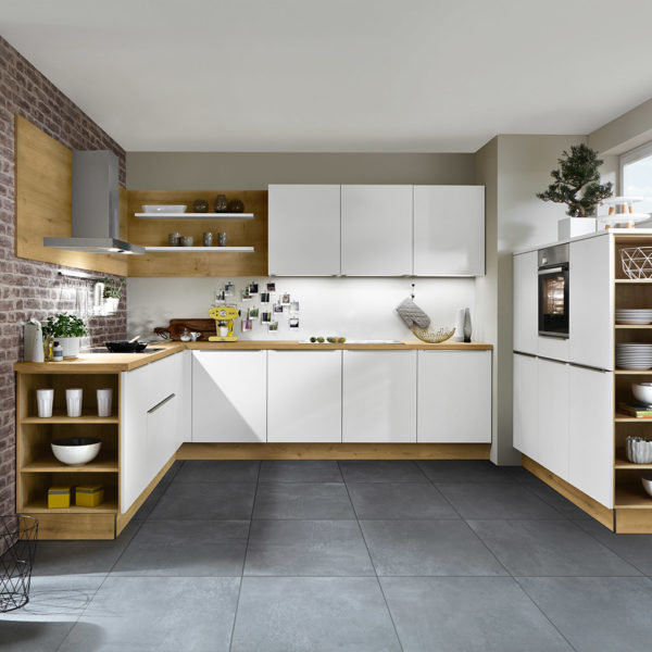 nolte Küche Manhattan UNI