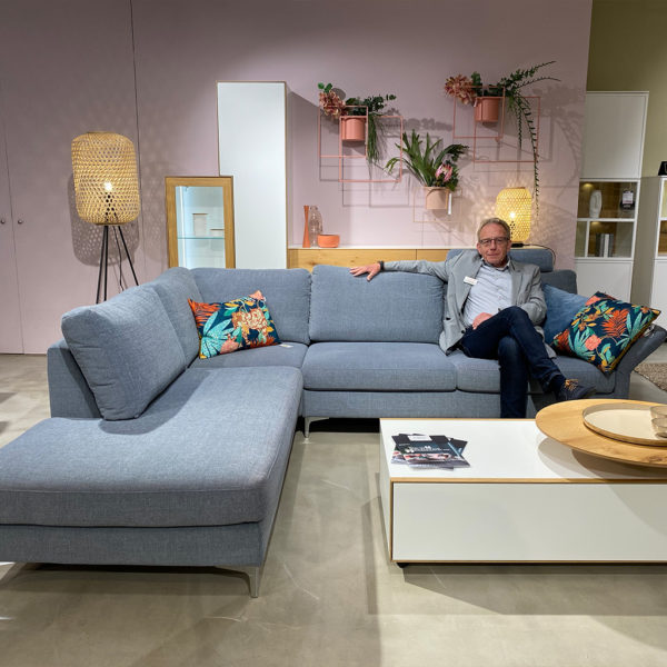 SCHÖNER WOHNEN-Kollektion Sofa TIMELESS- sofort verfügbar!