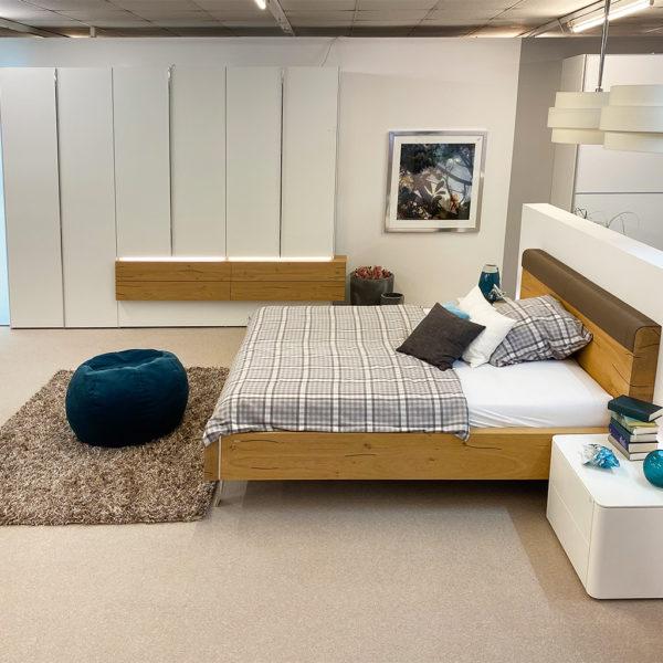 hülsta Schlafzimmer Gentis