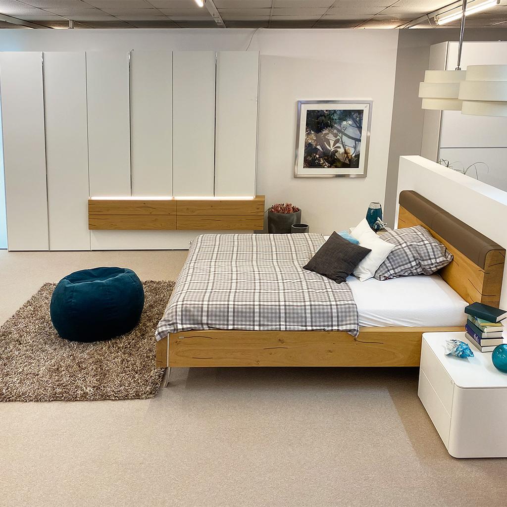 Hulsta Schlafzimmer Gentis Sofort Verfugbar Mobel Kerkfeld