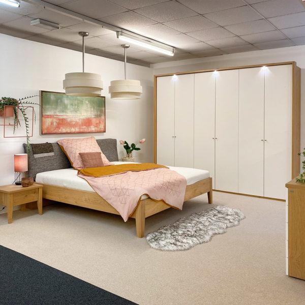 SCHÖNER WOHNEN-Kollektion Schlafzimmer JANNE