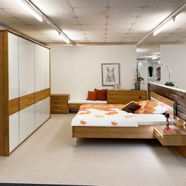 Wiemann Schlafzimmer TL 2122 – sofort verfügbar!