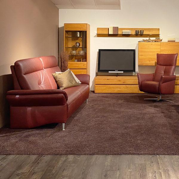 Sofagruppe TL 2103 – sofort verfügbar!