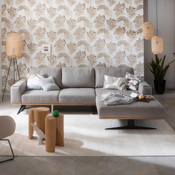 SCHÖNER WOHNEN-Kollektion Sofa STAGE