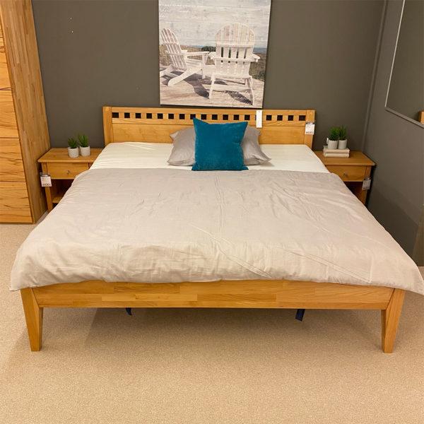 M&H Bett DIANA II Comfort – sofort verfügbar!