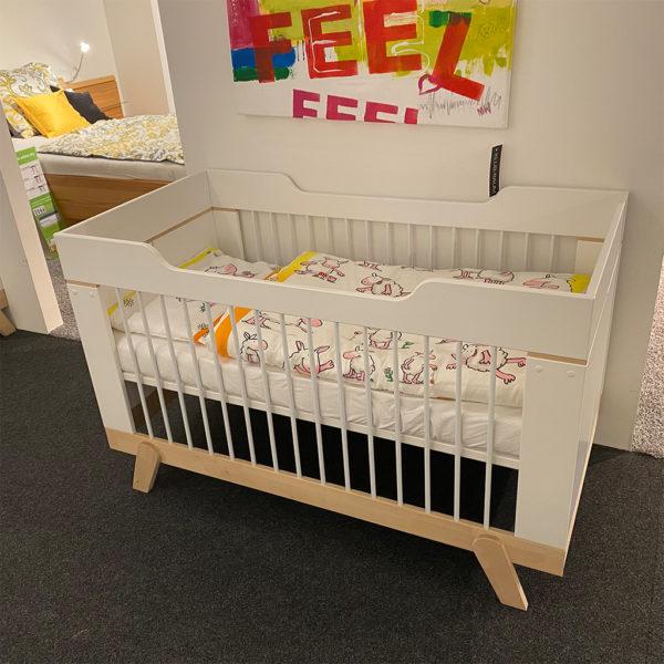 LIFETIME Baby-/Juniorbett – sofort verfügbar!