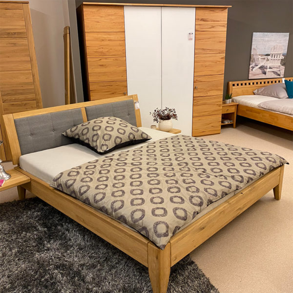Tjoernbo Bett Easy Sleep – sofort verfügbar!