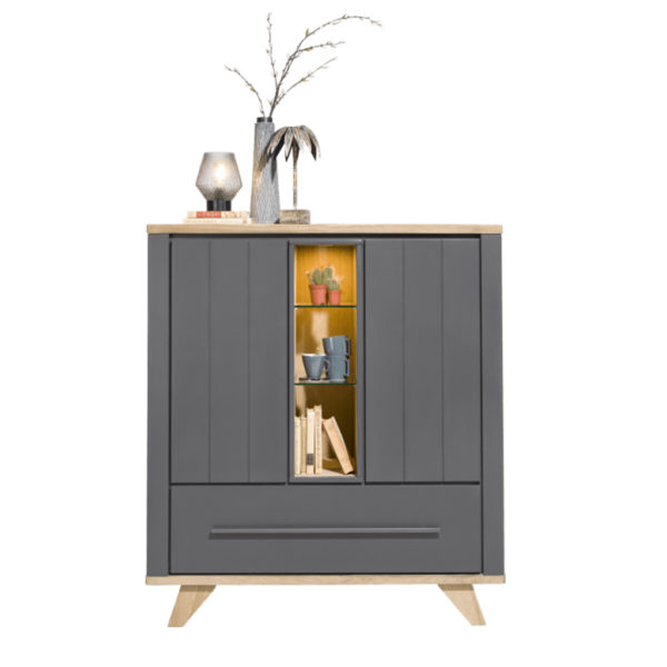 Henders & Hazel Highboard Jardin