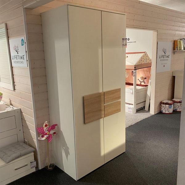 Kleiderschrank 2-türig Baby-/Kinderzimmer – sofort verfügbar!