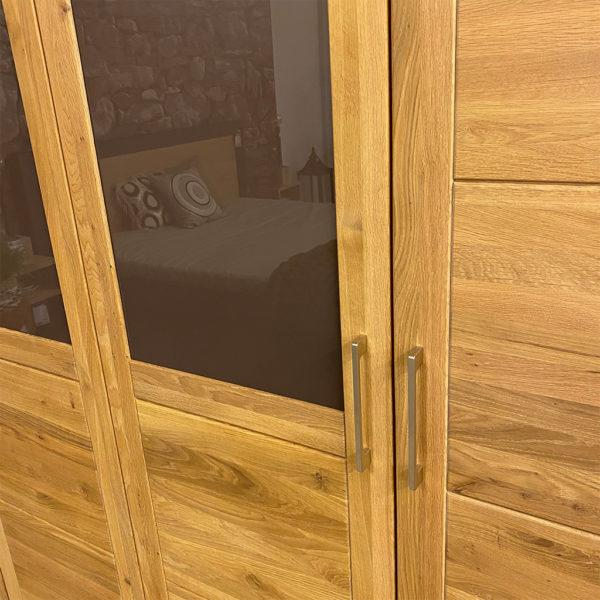 M&H Kleiderschrank 4-tlg. QUATTRA – sofort verfügbar!