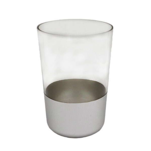 Glas-Vase