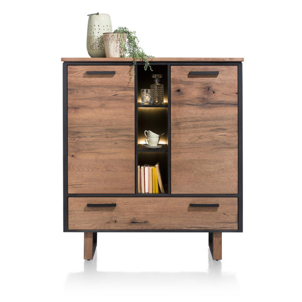 Henders & Hazel Highboard Oxford