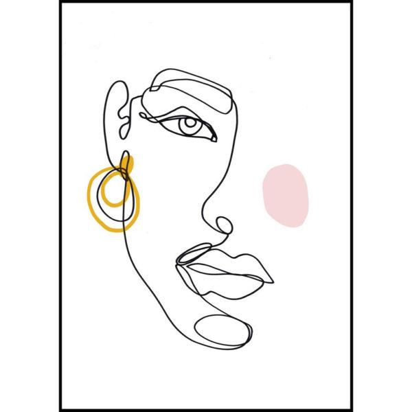 Bild Face Line 3